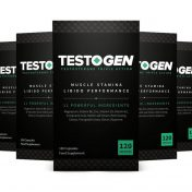 Ronnie Coleman Testogen-XR On Sale