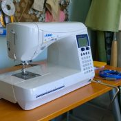 Features For Quality Serger Sewing Machines